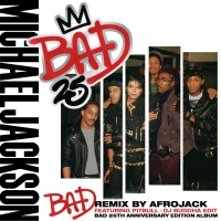 Bad (Afrojack Remix)