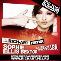 Sophie Ellis-Bextor - Murder On The Dancefloor (DJ Rich-Art Remix)