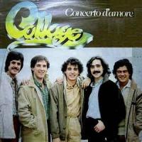 Collage (Poland) - Concerto D'amore