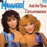 - Ask For Tina / Circumstance