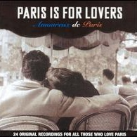 Eddie Calvert - I Love Paris-Paris Is For Lovers