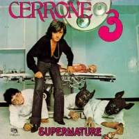 - Cerrone 3 - Supernature