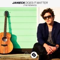 - Does It Matter (Denis First & Reznikov Remix)