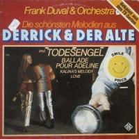 Frank Duval - Die Schonsten Melodien Aus Derrick Und Der Alte