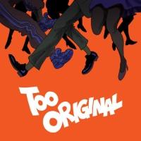 Major Lazer - Too Original (VIP Mix)