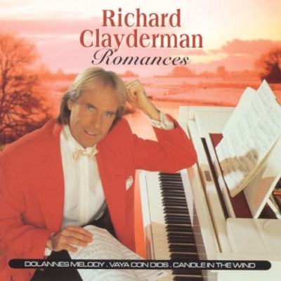 Richard Clayderman - Romance y Pasion