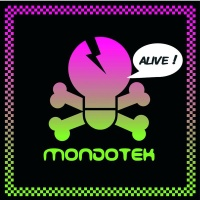 Mondotek - Alive