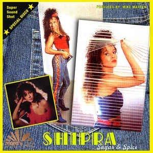Shipra - Sugar & Spice