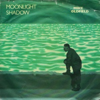 Mike Oldfield Vocals Maggie Reilly - Moonlight Shadow