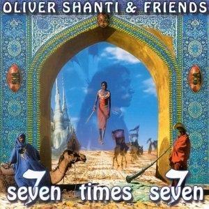 SHANTI, Oliver - Govinda