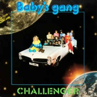 Baby's Gang - Happy Song & Challenger