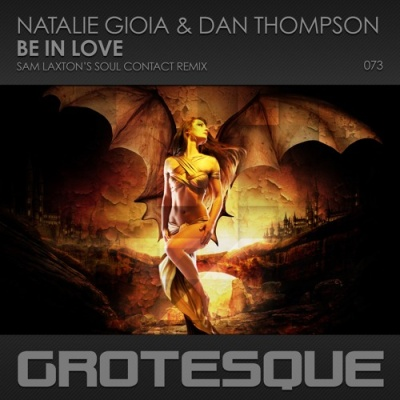 Natalie Gioia - Be In Love (Sam Laxton's Soul Contact Remix)