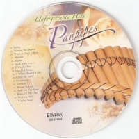 VARIOUS ARTISTS - Unforgettable Hits Panpipes