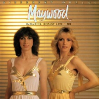 Maywood - It's A Different World