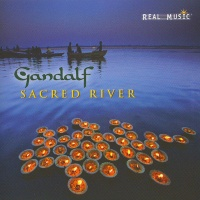 Gandalf - Sacred River