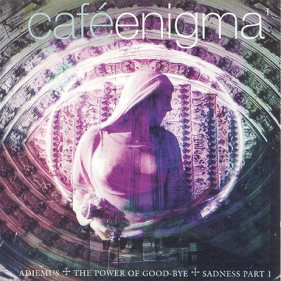 Emerald Singers - Cafe Enigma I