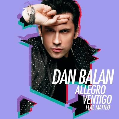 Dan Balan - Allegro Ventigo