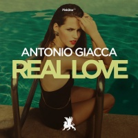 Antonio Giacca - Real Love