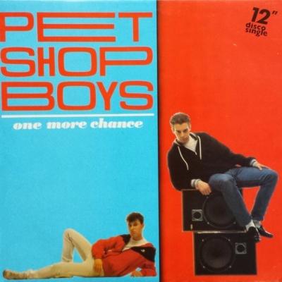 Pet Shop Boys - One More Chance