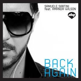 Samuele Sartini - Back Again (Andy Dave Vocal Mix)