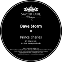 Dave Storm - Prince Charles (Scott Harrington Remix)