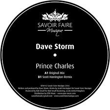 Dave Storm - Prince Charles