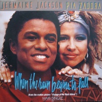 Jermaine Jackson - When The Rain Begins To Fall (Extended Version)