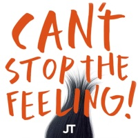 Justin Timberlake - Can't Stop The Feeling (Redondo Edit)