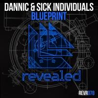 Dannic - Blueprint (Original Mix)