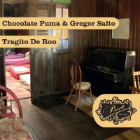 Chocolate Puma - Tragito De Ron