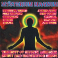 Mike Oldfield - Mysterium Magnum I. CD1