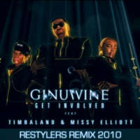 Ginuwine - Get Involved (Molella & Jerma Restylers Remix)