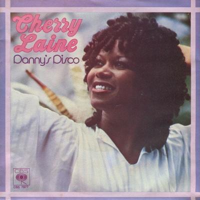 Cherry Laine - Danny's Disco
