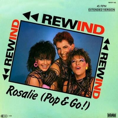Rewind - Rosalie (Pop & Go!)