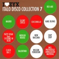 Charlie G. - I Love Disco Diamonds Collection Vol. 50