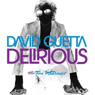 David Guetta - Delirious (Laidback Luke Remix)