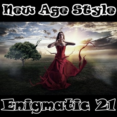 THRONE ROOM COMPANY - New Age Style - Enigmatic 21