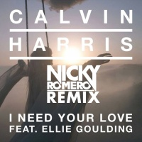 Calvin Harris - I Need Your Love (Nicky Romero Remix)