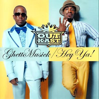 Outkast - Ghettomusick (Benny Benassi Remix)