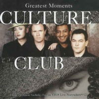 Culture Club - Greatest Moment