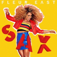 - Sax (Luvbug Remix)