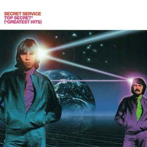 Secret Service - Top Secret* (*greatest Hits)