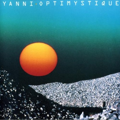 Yanni - Optimystique