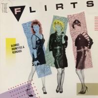 The Flirts - Voulez Vous