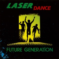 Laserdance - Future Generation (122 BPM)