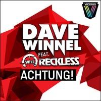 Dave Winnel - Achtung!