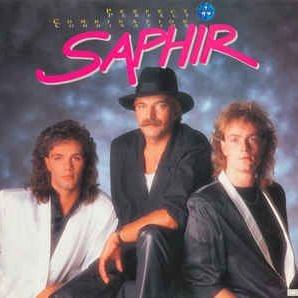 Saphir - Shot In The Night