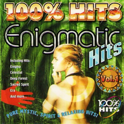 TYA - Enigmatic Hits Volume X