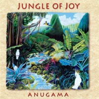 Anugama - Rhythm Of Love