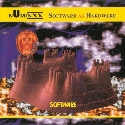 Numixxx - Software As Hardware